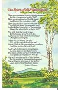 The Spirit Of Mount Washington - Fairy Tales, Popular Stories & Legends