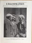 L'Illustration. Nº 4247. 26 Juillet 1924 - 1900 - 1949