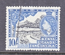 K.U.T.  116   (o) - Kenya, Uganda & Tanganyika