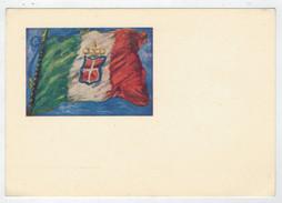 UNIONE  MONARCHICA  ITALIANA    PRESIDENZA  NAZIONALE    2 SCAN (NUOVA) - Personaggi