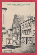 Enghien - Ancienne Demeure Du Juif Jonathas , Construite En 1832 ( Voir Verso ) - Edingen