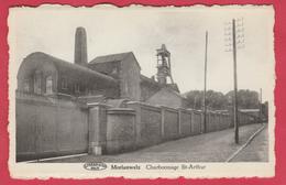 Morlanwelz - Charbonnage St-Athur ( Voir Verso ) - Morlanwelz