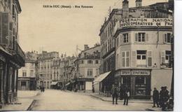 Cpa 55 BAR LE DUC - Bar Le Duc