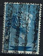 537  Essai Couleur En Bleu  **  Avec Bandes Annulation Administrative - Unclassified