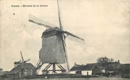 Renaix - Ronse - Moulins De La Cruche - Molen - Renaix - Ronse