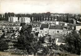 Waremme - Quartier Champanette - Waremme