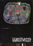 Hundertwasser. - Bücher, Zeitschriften, Comics