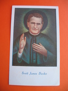 NOVA MASA.Gnidica Ivan SDB (Dolenja Vas).Sveti Janez Bosko - Images Religieuses