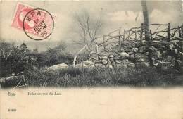 Spa - Point De Vue Du Lac - Spa