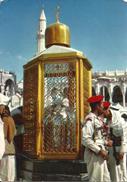 @@@ Mogam Prophet Ibrahim - Saudi Arabia
