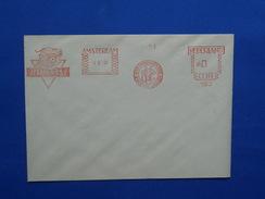 Rema, Meter, Modelprint, Typewriter, Olivetti - Postzegels