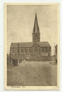 Wortegem   *  Kerk - Wortegem-Petegem