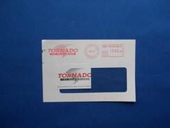 Ema, Meter, Meteo, Tornado - Postzegels