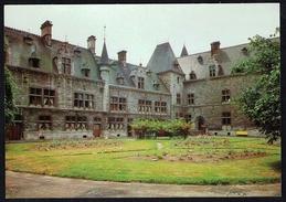 "FALLAIS - Home "" Quiétude "" - Cour D'Honneur -  Non Circulé - Not Circulated - Nicht Gelaufen. - Braives"