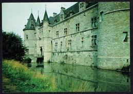 """FALLAIS - Home """" Quiétude """" - Vue Extérieure -  Non Circulé - Not Circulated - Nicht Gelaufen. - Braives"""