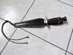 Baionnette Militaire Francais - Knives/Swords