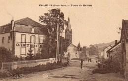 70 FRAHIER  Route De Belfort - France