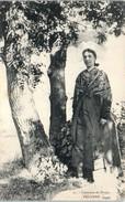 FOLKLORE -- La SAVOIE --  Costume De Savoie N° 24 - Valloire - Non Classés