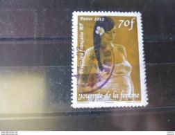 POLYNESIE FRANCAISE TIMBRE OBLITERE YVERT N°982 - Polynésie Française