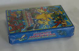 Pokemon : Cardboard Box - Other