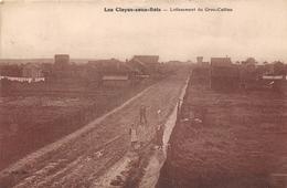78-LES CLAY-SOUS-BOIS- LOTESSEMENT DU GROS-CAILLOU - Les Clayes Sous Bois