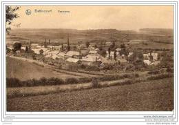 BATTINCOURT ..--  AUBANGE ..-- Panorama . - Aubange
