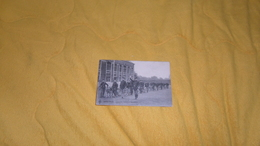 CARTE POSTALE ANCIENNE NON CIRCULEE DATE ?. / ARMEE BELGE. INFANTERIE.- SECTION DE MITRAILLEURS. - Other