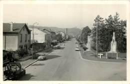 D 01  - AMBERIEU En BUGEY - Avenue Roger Salengro - 3520 - Autres Communes