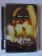 Sylvie Vartan Palais Des Congrès 2008 - DVD Musicaux