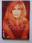 Dalida Passionnement - Musik-DVD's