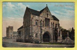 Nottinghamshire - Worksop, Gate House - Valentine Postcard - Other