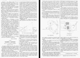 TELEMETRE ELECTRIQUE De  M. G. LE GOARANT DE TROMELIN   1880 - Non Classés