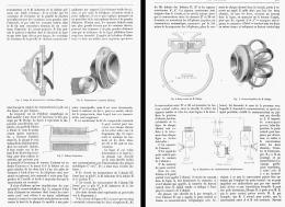LES COMMUNICATIONS TELEPHONIQUES à PARIS Systéme EDISON  1880 - Téléphonie