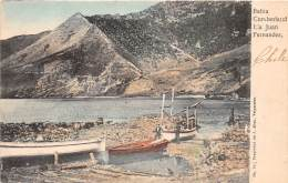 CHILI - Divers H.C / Bahia Cumberland - Isla Juan Fernandez - Chili