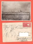 Navi Da Guerra Giussano Navires Navy Marine War Ships Marina Militare Italiana - Guerra