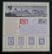 United States, 2002, Mi: Block 58 (MNH) - Ongebruikt