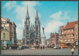 Eglise St Pierre Et Paul, Ostende, C.1960 - Kruger CPSM - Oostende