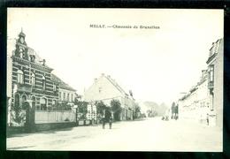 Melle  : Chaussée De Bruxelles - Melle