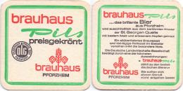 #D144-194 Viltje Brauhaus Pforzheim - Sous-bocks