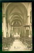 Meerhout  :  Binnenste Kerk - Meerhout