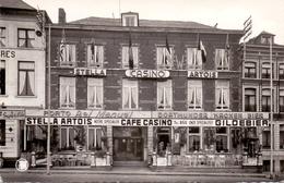 PK - Diest - Café Casino - Stella Artois - Hoteles & Restaurantes