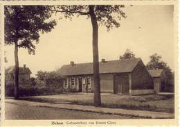 Zichem Geboortehuis Van Ernest Claes - Scherpenheuvel-Zichem