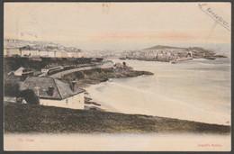 St Ives, Cornwall, 1904 - Argall's Postcard - St.Ives