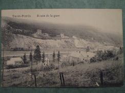Route De La Gare - Trois-Ponts