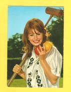 Postcard - Film, Actor, Sophia Loren      (V 31422) - Actores