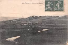 71 - Buxy - Le Mortrat - Route De Buxy - France