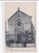 MONTLUCON : Le Temple Protestant - Tres Bon Etat - Montlucon