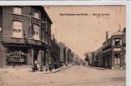 Marchienne - Au - Pont - Rue De Cartier - Otros