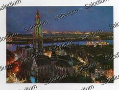 Antwerpen - Anversa - Anvers - Belgio