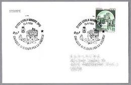 HOMENAJE A LOS CAIDOS POR LA LIBERTAD - Tribute To The Fallen For Freedom. Gorla Minore, Varese, 1994 - Seconda Guerra Mondiale